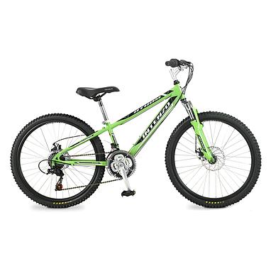 Велосипед подростковый горный Intenzo Atom Disc 24
