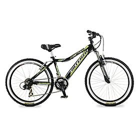 Фото 1 к товару Велосипед подростковый горный Intenzo Nitro 24