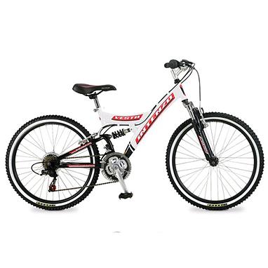 Велосипед подростковый горный Intenzo Vesta 24