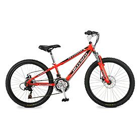 Фото 1 к товару Велосипед подростковый горный Intenzo Atom Disc 24