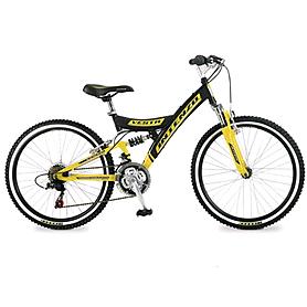 Фото 1 к товару Велосипед подростковый горный Intenzo Vesta 24
