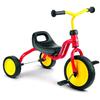 Велосипед детский трехколесный Puky Fitsch красный - фото 1