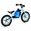 Сумка для беговелов детская Puky голубая - фото 1