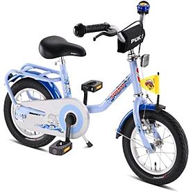 """Велосипед детский Puky Z2 - 12"""", голубой (LR-001471/4106)"""