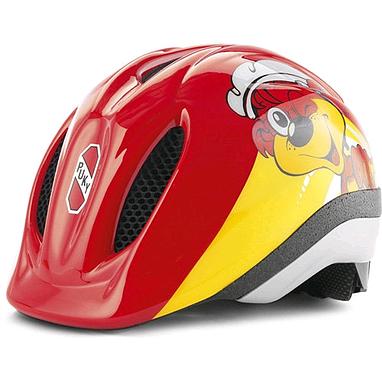 Шлем детский Puky PH 1 красный, размер S/M