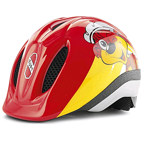 Фото 1 к товару Шлем детский Puky PH 1 красный, размер M/L