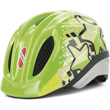 Шлем детский Puky PH 1 салатовый, размер S/M
