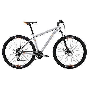 Велосипед горный Marin Bobcat Trail 9.3 G 29'' серый рама - 17''