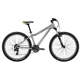 Фото 1 к товару Велосипед горный подростковый Marin Wildcat Trail WFG  26'' серый рама - 15''