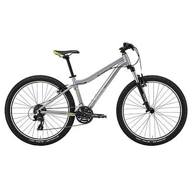 Велосипед горный подростковый Marin Wildcat Trail WFG  26'' серый рама - 15''