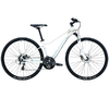 Велосипед горный Marin San Anselmo 26'' белый рама - 15'' - фото 1