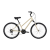 Велосипед подростковый горный Marin Stinson Step THRU 26'' коричневый рама - 15'' - фото 1