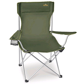 Кресло раскладное Pinguin Chair зеленое