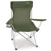 Кресло раскладное Pinguin Chair зеленое - фото 1