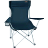 Кресло раскладное Pinguin Chair синее - фото 1