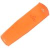 Коврик самонадувающийся Pinguin Peak 38 оранжевый (183х51х3,8 см) - фото 1