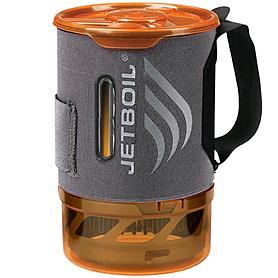 Фото 1 к товару Кружка-котелок Jetboil FluxRing Sol Aluminium companion cup 800 мл