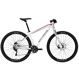 "Велосипед горный Rocky Mountain Vertex 930 29 ""белый рама - M"