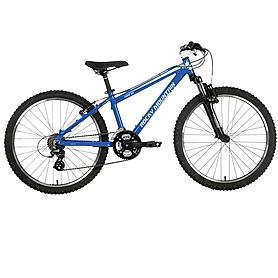 """Велосипед горный подростковый Rocky Mountain Edge 24"""" синий рама - 13"""""""