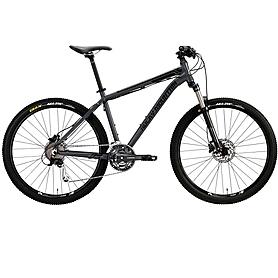 """Велосипед горный Rocky Mountain Soul 27.5"""" черный рама - L"""