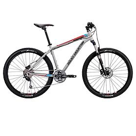 "Велосипед горный Rocky Mountain Fusion 27.5"" серый рама - XL"
