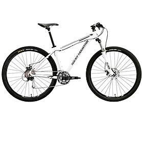 "Велосипед горный Rocky Mountain Fusion 29"" белый рама -  M"