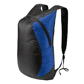 Рюкзак городской складной Sea to Summit UltraSil Day Pack голубой