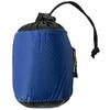Сумка городская  складная Sea to Summit Ultra-Sil Shopping Bag синяя - фото 2