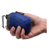 Распродажа*! Сумка городская складная Sea to Summit UltraSil Sling Bag синяя - фото 2