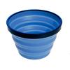 Кружка складная Sea to Summit X-Mug 480 мл синяя - фото 1