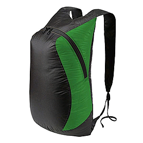 Фото 1 к товару Рюкзак городской складной Sea to Summit UltraSil Day Pack зеленый