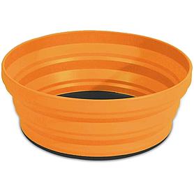 Миска складная Sea to Summit X-Bowl оранжевая
