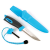 Нож-огниво Light My Fire FireKnife Pin-pack голубой - фото 1