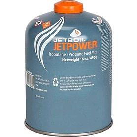 Картридж газовый Jetboil Jetpower fuel 450 г