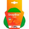 Набор посуды Light My Fire SnapBox 2-pack лайм/зеленый - фото 4