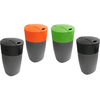 Набор стаканов Light My Fire Pack-up-Cup 4 pack WildForest 260 мл - фото 1