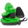Набор посуды Light My Fire MealKit 2.0 pin-pack зеленый - фото 1