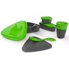 Набор посуды Light My Fire MealKit 2.0 pin-pack зеленый - фото 2