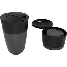 Фото 2 к товару Стакан Light My Fire Pack-up-Cup 260 мл черный