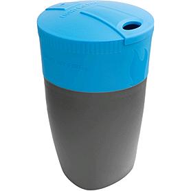 Складная кружка Light My Fire Pack-up-Cup 260 мл голубая