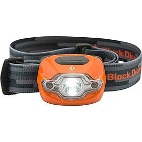 Фонарь налобный Black Diamond Cosmo оранжевый