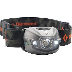 Фото 1 к товару Фонарь налобный Black Diamond Spot титановый