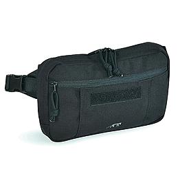 Сумка поясная Tasmanian Hip Bag черная