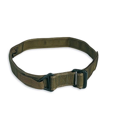 Ремень поясной Tasmanian Tiger Tactical Belt 130 оливковый