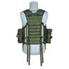 Жилет разгрузочный Tasmanian Tiger TT Ammunition Vest оливковый - фото 3