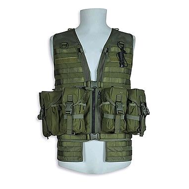 Жилет разгрузочный Tasmanian Tiger TT Ammunition Vest хаки