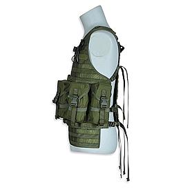 Фото 2 к товару Жилет разгрузочный Tasmanian Tiger TT Ammunition Vest хаки