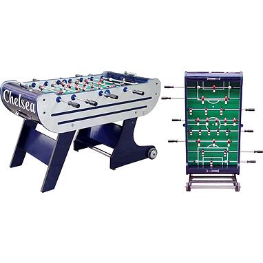 Игровой футбольный стол (кикер) Chelsea