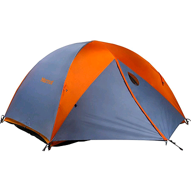 Палатка трехместная Marmot Limelight 3P Tent Alpenglow