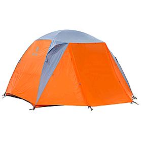 Палатка шестиместная Marmot Limestone 6P Tent malaia gold